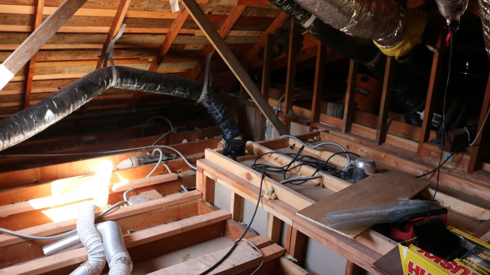 Examples Of Insulation And Attic Insulation Pure Eco Inc